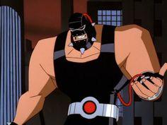 The New Batman, Batman The Animated Series, Digital Painting Tutorials, Bane, Animation Series, Dark Knight, The Darkest, Dc Comics, Adventure