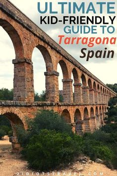 Tarragona, the alluring coastal city in Spain's southern side is one of the most charming ancient cities you can ever visit apart from Barcelona. From kid-friendly travel itineraries, tips and…