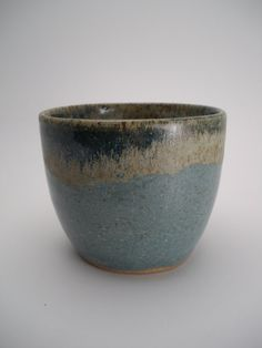 Love handmade pottery!