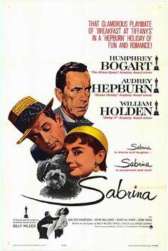 Sabrina (1954) Esp/Onl | DESCARGA CINE CLASICO