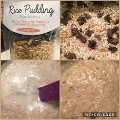 Puddings on the Ritz.... sticky date....easy to make and so yum!