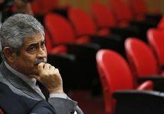 Luís Filipe Vieira orgulhoso dos juniores do Benfica - Última Hora - Correio da Manhã