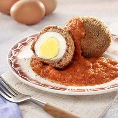 Heel lekker veggie gerecht met bonen. Bakken in de oven ipv frituur. Paneermeel vervangen door panko of havermout