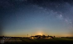 ...the farm part VII  ...  Camera: Canon EOS 5DS Lens: EF16-35mm f/4L IS USM Focal Length: 16mm Shutter Speed: 15sec Aperture: f/4 ISO/Film: 5000  Image credit: http://ift.tt/29ub8kL Visit http://ift.tt/1qPHad3 and read how to see the #MilkyWay  #Galaxy #Stars #Nightscape #Astrophotography