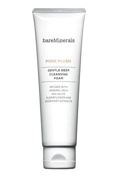 January 22This sudser is infused with all your favorite goodies from the kitchen: rosemary extract and sea salt — and your skin will love it, too. BareMinerals Pure Plush Gentle Deep Cleansing Foam, $11 (reg. $22), available at Ulta Beauty. #refinery29 http://www.refinery29.com/2017/01/135811/ulta-skin-care-sale-daily-deals-products#slide-23