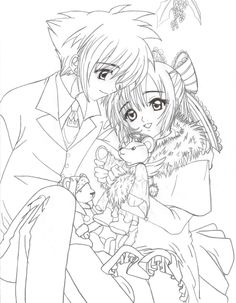 7400 Top Anime Drawings Coloring Pages , Free HD Download