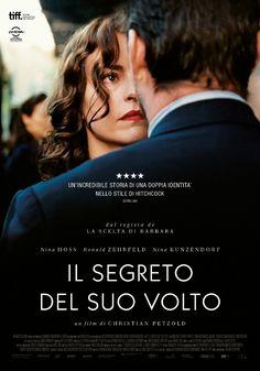 Il segreto del suo volto, scheda del film di Christian Petzold con Nina Hoss, leggi la trama e la recensione, guarda il trailer, trova la programmazione del film