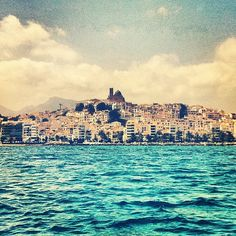 Instagram photo by @diego_landia via ink361.com #Altea #EnjoyAltea #VisitAltea