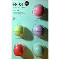 32 Best Eos images   Eos, Eos lip balm, The balm