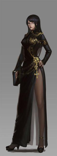 http://www.pixiv.net/member_illust.php?mode=mediumillust_id=30989049, Digital Illustration, Black Hair