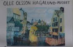 Resultado de imagen de Olle Olsson Hagalund