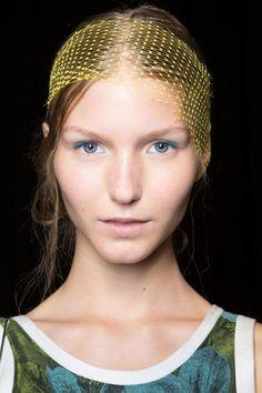 Spring/ Summer 2016 Makeup Trends: Vampire Lips | Fall ...
