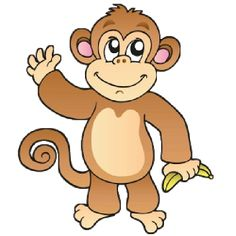 Clip Art Monkeys Clipart cute cartoon monkeys clip art images funny baby monkey pictures art