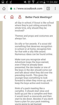 cub scout committee meeting agenda template cub scouts pinterest