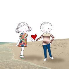 20160217_Annelinde_Flow_Happy hearts aan zee