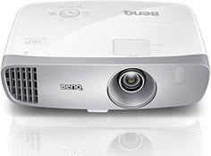 BenQ W1110 3D Heimkino DLP-Projektor (Full HD 1920x1080 Pixel, 2.200 ANSI Lumen, Kontrast 10.000:1, HDMI, MHL, vertikal Lens-Shift) weiß - http://kameras-kaufen.de/benq/benq-w1110-3d-heimkino-dlp-projektor-full-hd-pixel