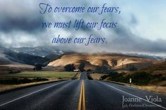 Fear is a well-known emotion for me. It has held me back many a time and combined with an active imagination, almost anything can become overwhelming. Public speaking does not come easily or comfortably. Even while in school, given the opportunity to give an oral report or a more extensive project instead, the choice was …