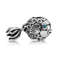Pandora charm .....charms and the story they tell!
