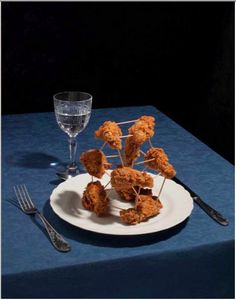Nicolas Poillot #food #art #photography