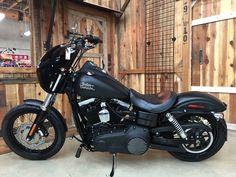 2014 Harley Davidson Dyna Street Bob FXDB   Anaheim, California   Lifestyle Cycles