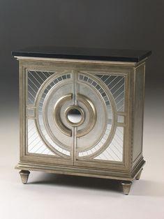CABINET, DYON, 97x52x102h - Marco Polo - Antiques online -