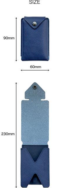 カードを10枚入れても厚さ16mm、シンプルさを追求したカードケース。SUPER CLASSICがおすすめする「薄いカードケース abrAsus」は、使いやすさと薄さを両立した構造。革素材でメンズにもレディースにもフィット。 Leather Card Case, Leather Pouch, Leather Working Patterns, Leather Carving, Wallet Pattern, Leather Pattern, Leather Accessories, Leather Craft, Coin Purse
