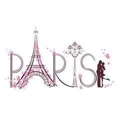 Wall+Stickers+Wall+Decals+Style+Romantic+Paris+Tower+PVC+Wall+Stickers+–+USD+$+6.99