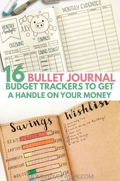This is THE year you get a hold of your finances. Find colorful & minimalist BULLET JOURNAL BUDGET layouts. Effective weekly overview spread, monthly bills tracker, Dave Ramsey debt snowball payoff, expenses log, & other money ideas. FREE bullet journal coin & piggy bank printable template. Fun yet simple goal settings page to motivate you to build savings for emergency fund or upcoming travel trip. #bujo #bujojunkies #bujolove #bujoinspire #bujoing #bulletjournal #bulletjournaljunkies