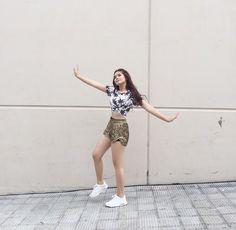 (1) Media Tweets by Loisa Andalio ♡ (@iamAndalioLoisa) | Twitter Espanto, Filipina Beauty, Saved By Grace, The Big Four, Pretty Eyes, Heaven, Ballet Skirt, Celebrity, Sporty
