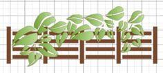 заборы 3 Мастерская SunnGifu | — декупаж, декопатч, трафареты, сайты