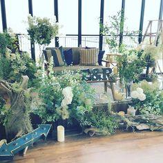 【メイン装飾】 ナチュラルマリンに装飾 海をバックに見ながらゆっくり過ごしていただけるようにしてみました^ ^ #oneheart #yokohama #wedding #happy#happywedding#location#weddingdress #marine #marineandwalk #みなとみらい #ベイサイド迎賓館ベランダ #ヴェランダ #ヴェランダみなとみらい#装飾 #挙式 #ウェディングプランナー #ウェディング#プレ花嫁#卒花嫁#卒花#貸切ウェディング#オリジナルウェディング#カリフォルニア #海が見える会場 #海#マリン #ナチュラル 2016/06/26 11:30:46