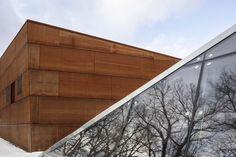 Gallery of Aalto University Metro Station / ALA Architects + Esa Piironen Architects - 17