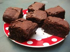 Guinness brownies....just the best!