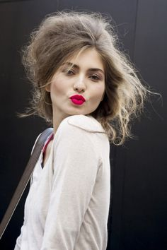 Lipstick Lover: Our Favorite Matte Lipsticks