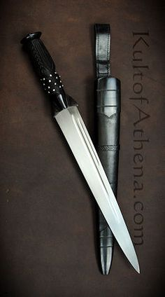 Cold Steel Scottish Dirk