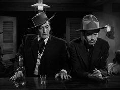 My Darling Clementine (1946)  Henry Fonda, Victor Mature, John Ford