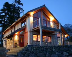 Neil Sutherland Architects :: +44 (0)1463 709993