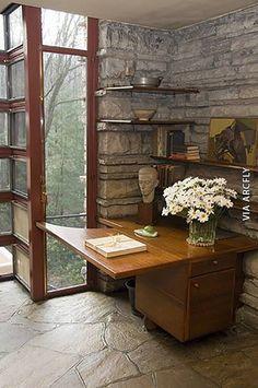Fotos interiores de la casa de la cascada descargar