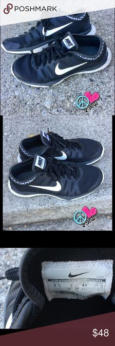 ✔️▪️ 'Nike'  Flex Supreme Training Sneakers ✔️▪️ Turn up the Heat with your next Workout in these  'Nike'  Flex Supreme Training Sneakers ▪️ Size 8.5 (TTS)  ▪️Breathable Mesh ▪️ 💟 Very Good, Clean Condition 💟 Questions? Just ask 😃✌️️  ❌❌ NO TRADE ❌❌ Nike Shoes Sneakers