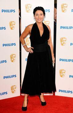 'EastEnders' Jessie Wallace (Kat Slater)
