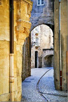 St. Rémy de Provence, France