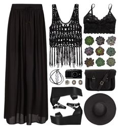 A fashion look from May 2014 featuring see through tank tops, transparent skirt and nylon lingerie. Browse and shop related looks. Gothic Outfits, Hippie Outfits, Edgy Outfits, Mode Outfits, Retro Outfits, Fashion Outfits, Alternative Outfits, Alternative Fashion, Dark Fashion