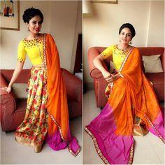 Yellow Printed Lehenga Choli  Fabric Info : Lehenga : Banglori  Choli : Banglori Dupatta : Nazneen  Price : 1500 INR Only ! #Booknow  CASH ON DELIVERY Available In India !  World Wide Shipping ! ✈  For orders / enquiry  WhatsApp @ +91-9054562754 Or Inbox Us , Worldwide Shipping ! ✈ #SHOPNOW  #fashion #lookbook #outfitsociety #fashiongram #dress #model #urbanfashion #luxury #fashionstudy #famous #style #fashionkiller #swag #classy #cute #shopping #glam #me #popular #fash..
