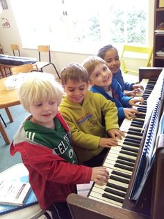 Little ones enjoying a music lesson the Blouberg Prep. Independent School, Christian Families, Primary Music, Family Values, Music Lessons, Pre School, Little Ones, Education, Teaching Music