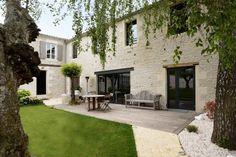 Demeure de charme avec Piscine Chauffée et Sauna à Marsilly en Charente-Maritime en Poitou-Charentes, Abritel 940839, 5 Chambres.