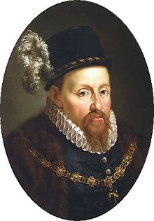 """Bacciarelli ~ Portrait of Sigismund II Augustus (1520-1572) ~ Oldest son of Sigismund I the Old and Bona Sforza. King of Poland and  Grand Duke of Lithuania like his father. A deeply religious Catholic who practiced religious tolerance. Quoted as saying"""" wished to be king of both sheep and goats""""."""