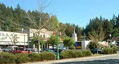 Occidental California Town Information
