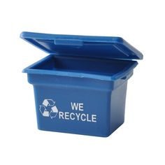 #LiveConsciously - We Recycle ...but then shouldn't everyone? :)