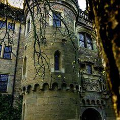 Schloss #Neuenstein #castle #nopeople #schloß