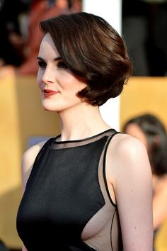 Michelle Dockery Photo - 19th Annual Screen Actors Guild Awards - Arrivals